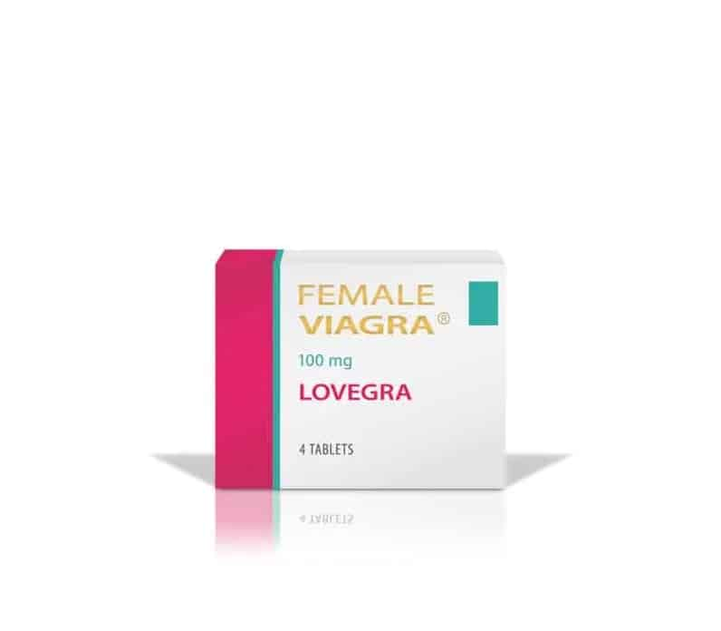 LOVEGRA VIAGRA per donne