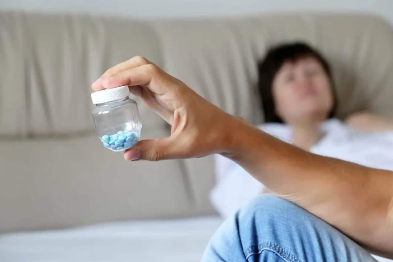 Pillole sessuali per uomini senza ricetta