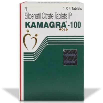 Kamagra gold pillole